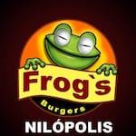 Frog's  Burgers - Nilópolis