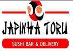 Logotipo Japinha Toru Sushi Bar e Delivery