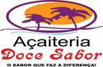 Logotipo Açaiteria Doce Sabor