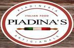 Logotipo Piadina's Piadineria  Artigianale