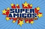Logotipo Tapiocrepe Super Amigos