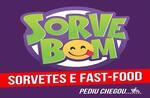 Logotipo Sorvebom Fast Food