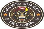 Logotipo Macaco Burger