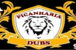 Logotipo Dubs Picanha