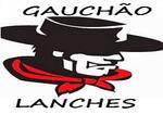 Logotipo Gauchão Lanches
