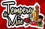 Logotipo Tempero de Mãe