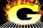 Logotipo Garagem Grill