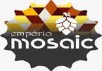 Logotipo Empório Mosaic