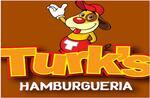 Logotipo Turk's Hamburgueria