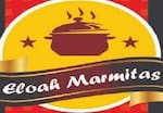 Logotipo Eloah Marmitas
