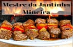 Logotipo Jantinha Mineira