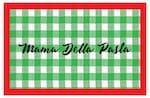 Logotipo Mama Della Pasta