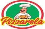 Logotipo Pizzarella