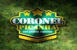 Logotipo Coronel Picanha