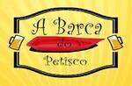 Logotipo Barca do Petisco