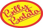 Logotipo Billy Batata e Lanches