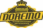 Logotipo Doreino Hamburgueria
