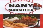 Logotipo Nany Marmitex