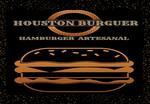 Logotipo Houston Burguer