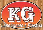Logotipo Kg Pizzaria