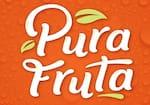 Logotipo Pura Fruta
