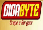 Logotipo Gigabyte Crepe e Burguer