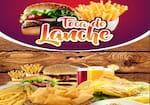 Logotipo Pizzaria Toca do Lanche