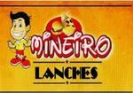 Logotipo Mineiro Lanches e Pizzaria