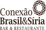 Logotipo Conexão Brasil Síria