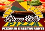Logotipo Pizzaria Dora Ville