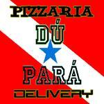 Logotipo Pizzaria Dú Pará