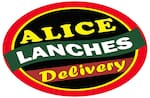 Logotipo Alice Lanche Delivery