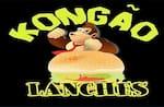 Logotipo Kongão Lanches