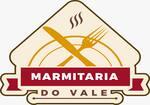 Logotipo Marmitaria do Vale