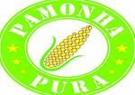 Logotipo Pamonha Pura