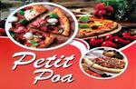 Logotipo Petit Poa