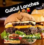 Logotipo Guigui Lanches