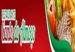 Logotipo Canto do Almoço
