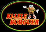 Logotipo Ki-lele Burguer