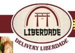 Logotipo Sushi Liberdade Delivery