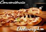 Logotipo Conveniência Delivery