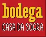 Logotipo Bodega Casa da Sogra