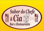 Logotipo Sabor do Chef & Cia