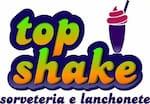 Logotipo Top Shake