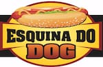 Logotipo Esquina do Dog