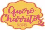 Logotipo Quero Churritos
