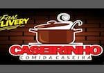 Logotipo Caseirinho