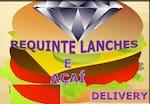 Logotipo Requinte Lanches