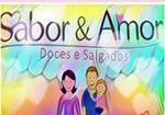 Logotipo Sabor & Amor