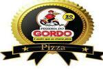 Logotipo Pizzaria do Gordo